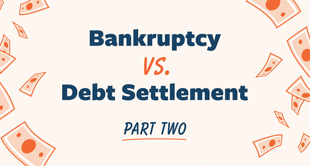 bankruptcy, debt settlement, credit card debt, steidl and steinberg